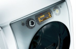 Aqualtis HD Washing Machine